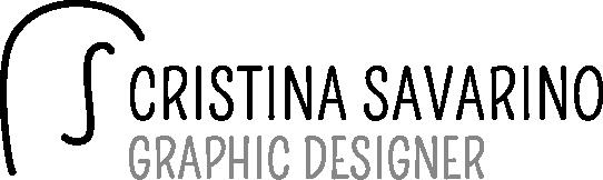 Cristina Savarino Graphic Designer – Roma – Portfolio Site